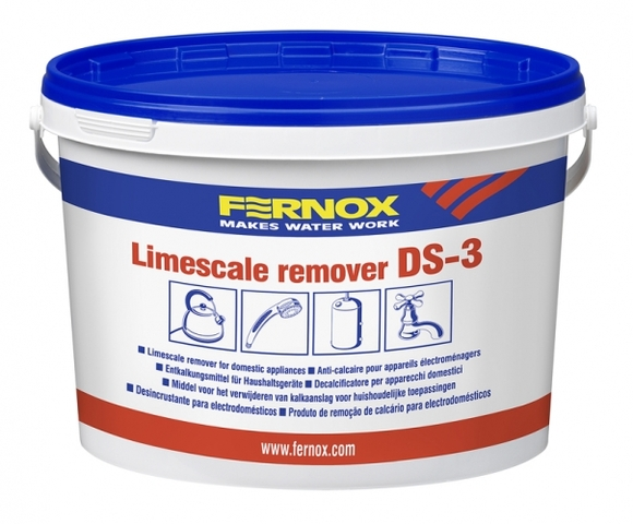 Fernox DS3 61027 Limescale Remover 2kg