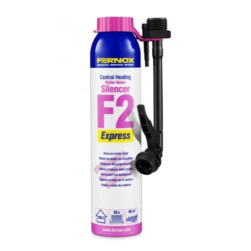 Fernox F2 58231 Express Boiler Noise Silencer 265ml