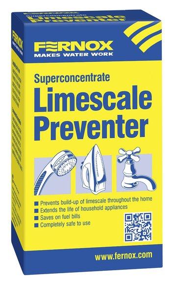 Fernox 61015 Limescale Preventer 450g