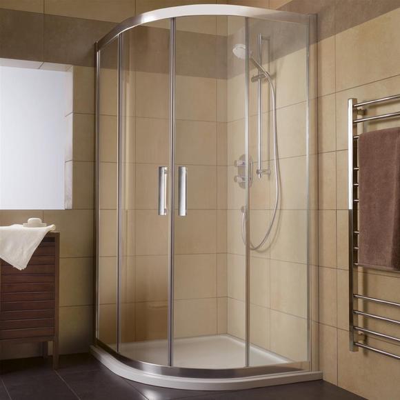 Ideal Standard Synergy L6284EO 900 Quadrant Enclosure