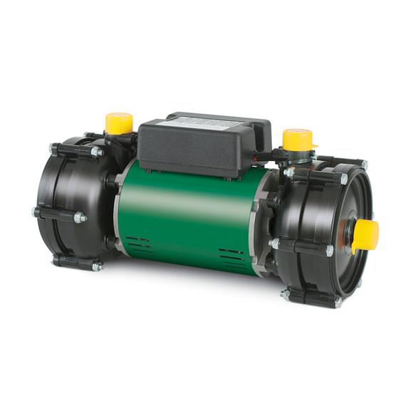 Salamander RSP 75 Twin Shower Pump 2.25 Bar