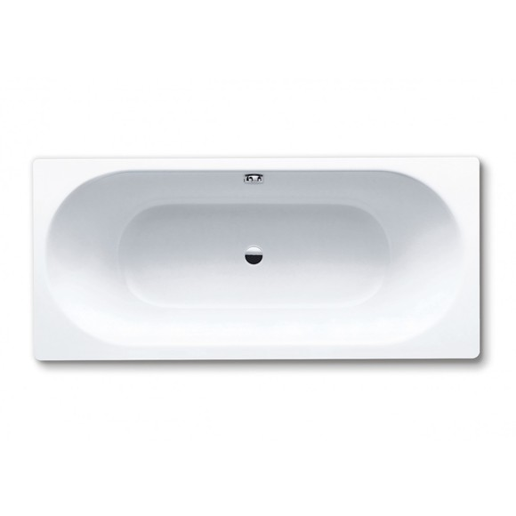 Kaldewei Classic Duo 1800 x 800mm No Tap Hole Steel Bath Model 110