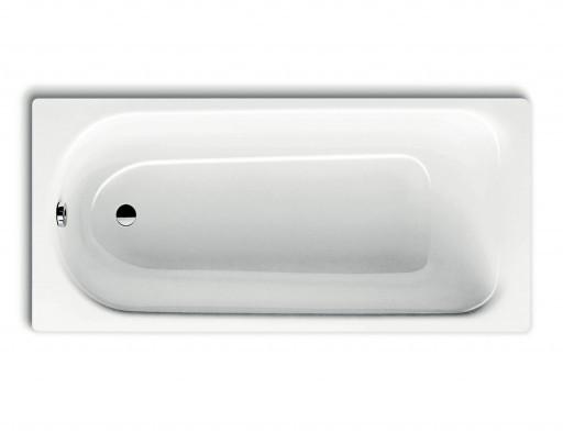 Kaldewei Eurowa 119627000001 1500 x 700mm 2 TH Twin Grip Anti-Slip Steel Bath