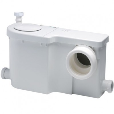 Stuart Turner Wasteflo 46576 Bathroom Macerator