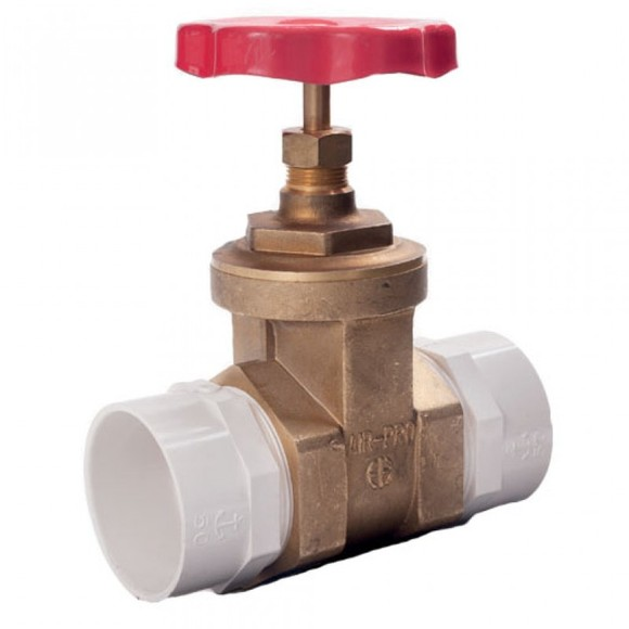 Saniflo 2 Inch Isolating Valve 1109