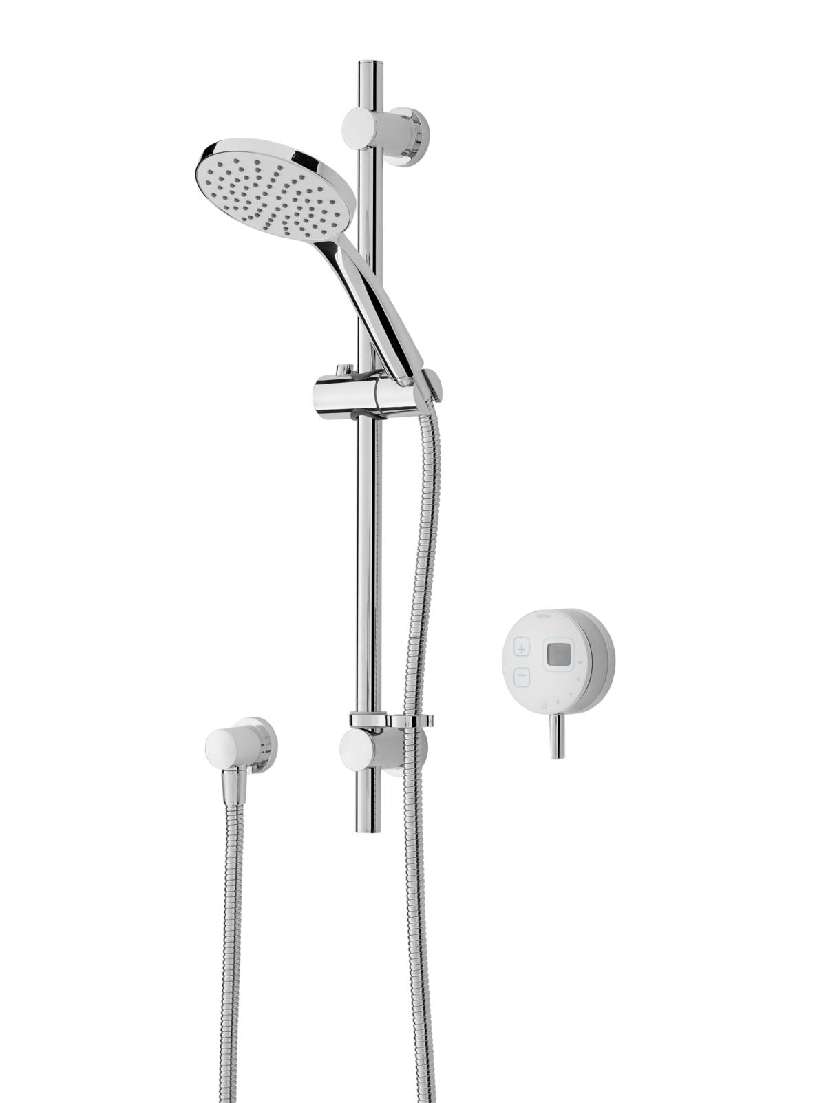 Bristan | Artisan | ARDESHCARW | Digital Shower - Digital Showers ...