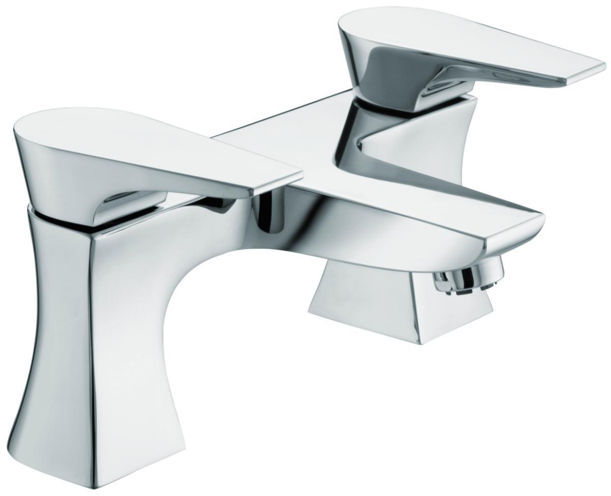 Bristan | Hourglass | HOUBFC| Bath Mixer/Fillers