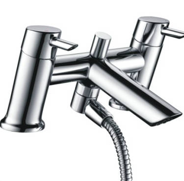 Bristan | Acute | AEBSMC| Bath Shower Mixers