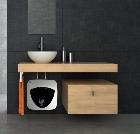 Ariston | Andris Lux Europrisma  | 3100303 | Water Heater | Life Style