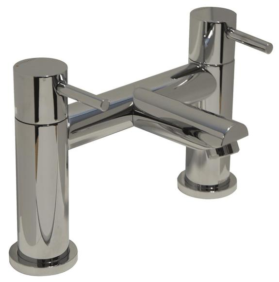 Bristan Blitz BTZ BF C Bath Filler Chrome