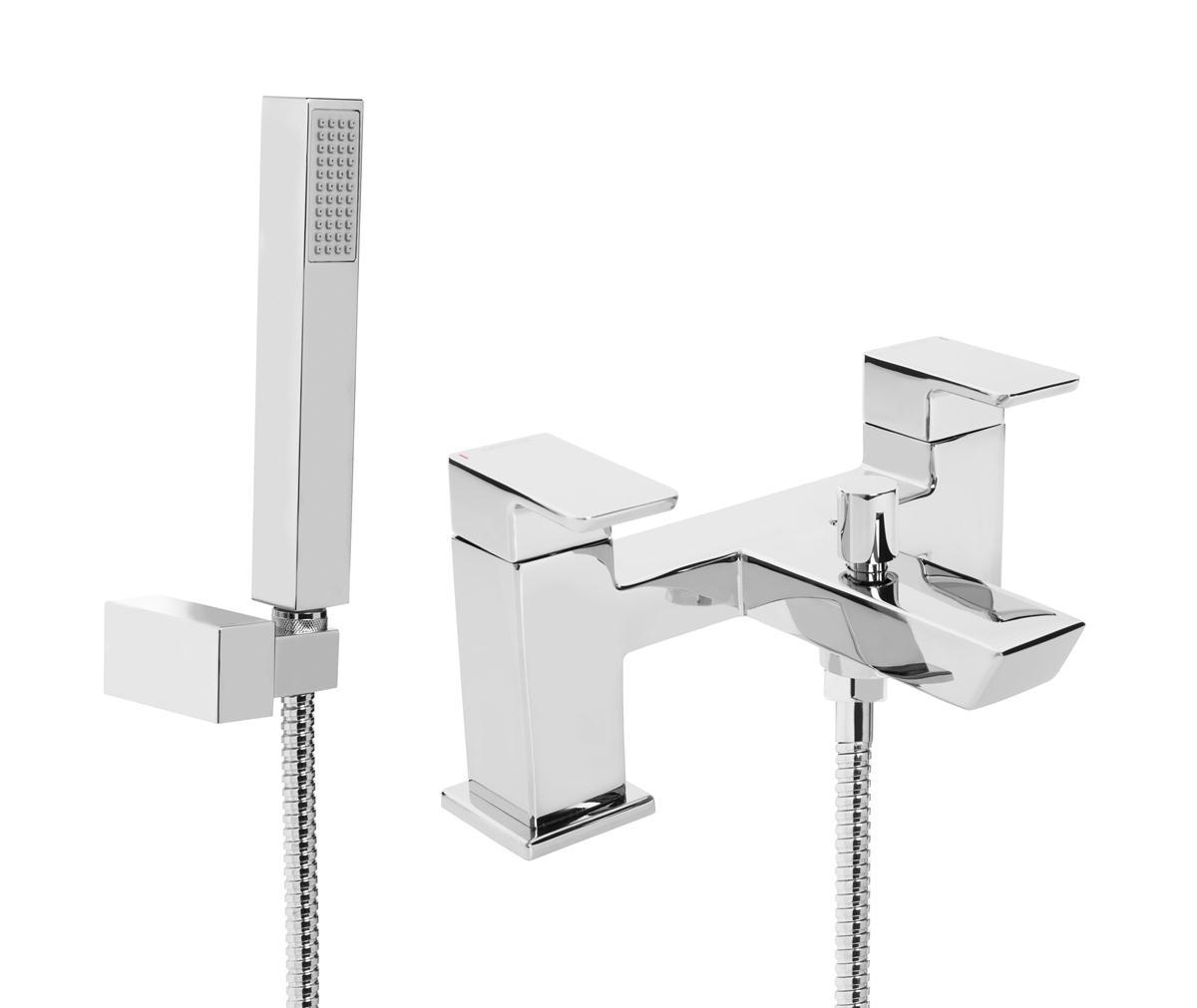 Bristan | Cobalt | COBBSMC| Bath Shower Mixers