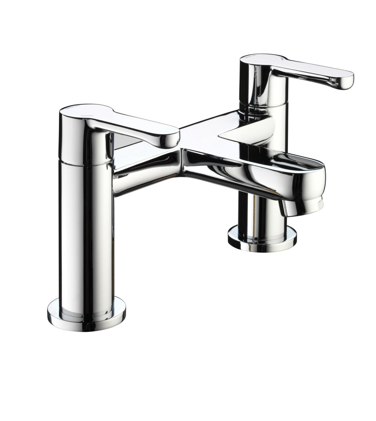 Bristan | Nero | NRBFC| Bath Mixer/Fillers