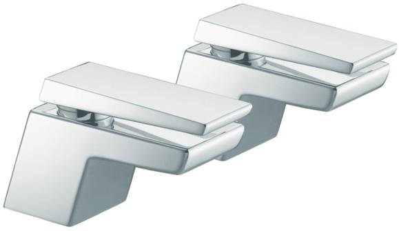 Bristan Sail SAI 3/4 C  Bath Taps Chrome