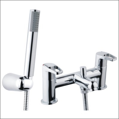 Bristan Smile SM BSM C Bath Shower Mixer Chrome