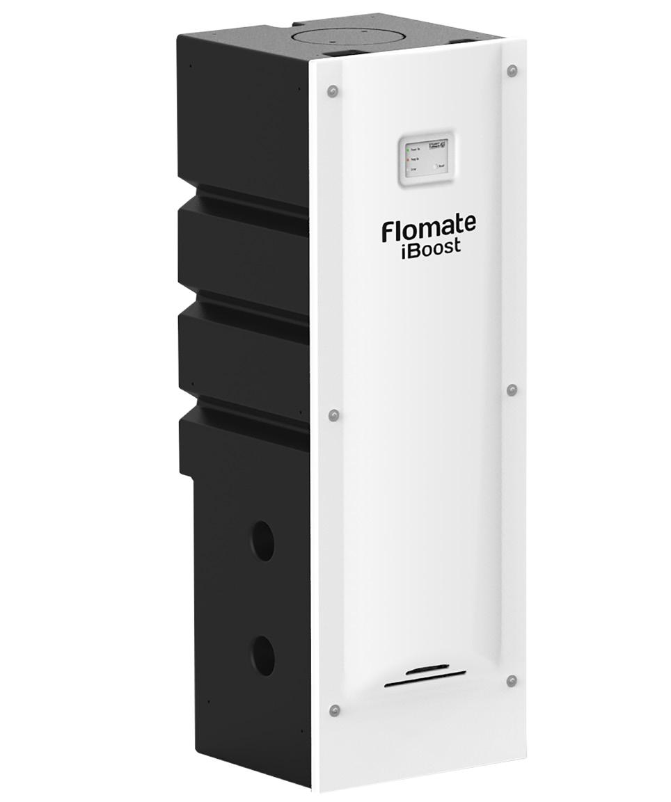 Stuart Turmer   Flomate iboost   46668   whole house pump
