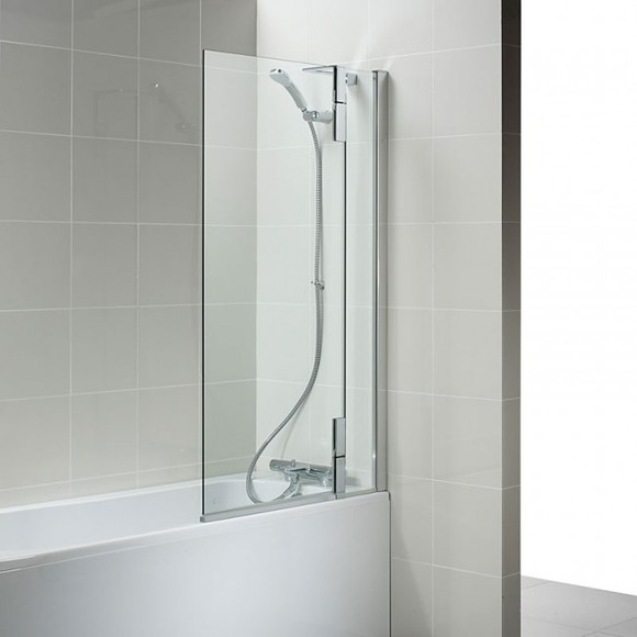 Ideal Standard Tonic L6483EO 900mm Right Hand Bath Screen
