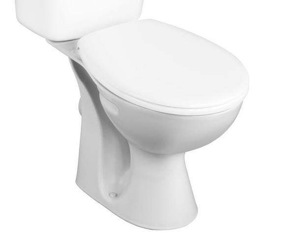 Armitage Shanks Sandringham 21 E896301 Close Coupled WC Pan Ho White
