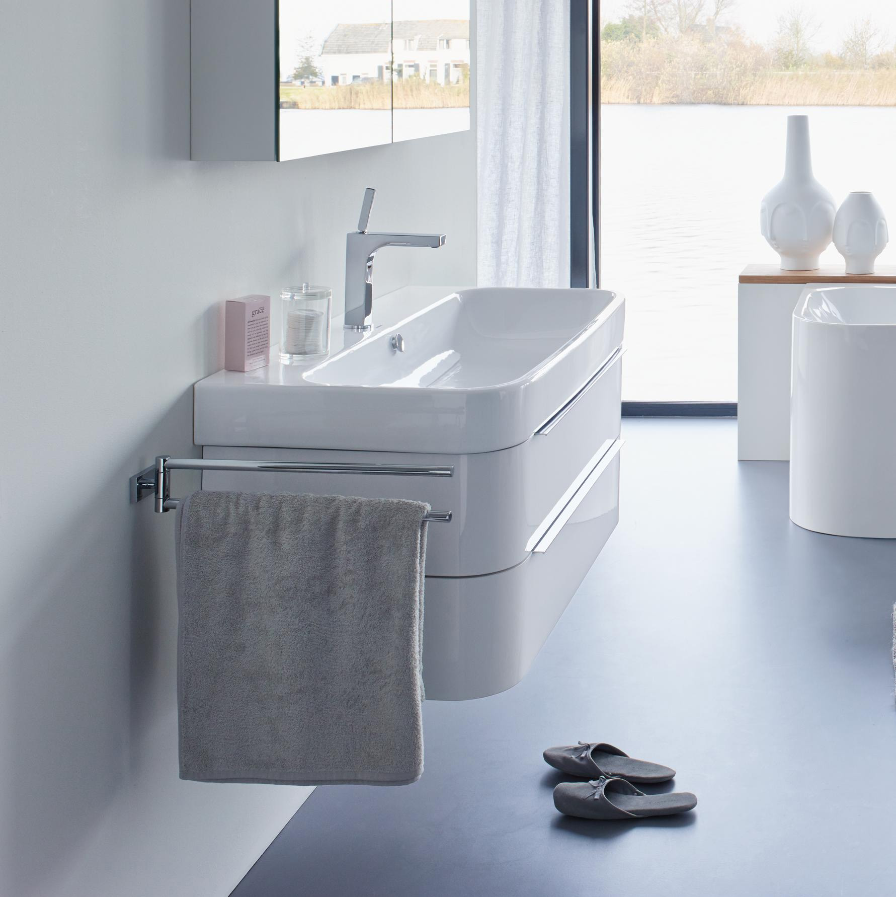 Duravit | Happy D | H2636607575 | Bathroom Furniture - Bathroom ...