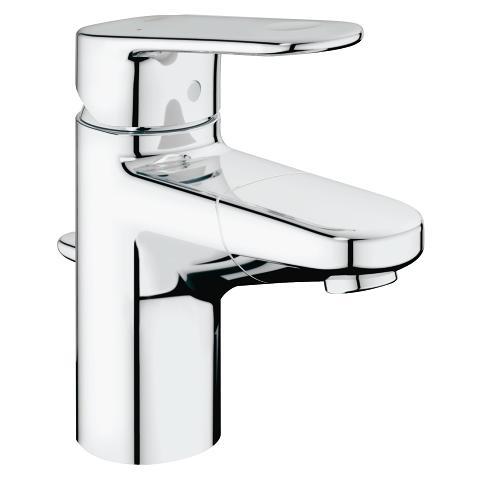 Grohe | Europlus | 33155 | Basin Mixer