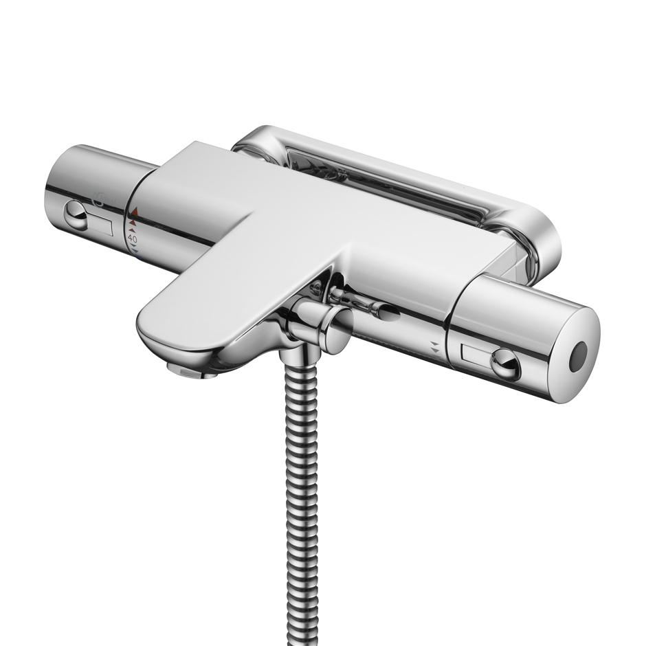 Ideal Standard | Alto | A5634AA | Bath Shower Mixer