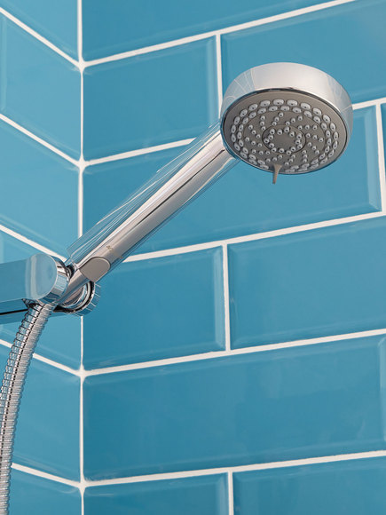 Aqualisa | Aquastream | 813.40.20 | Power Shower | Harmony Shower Head