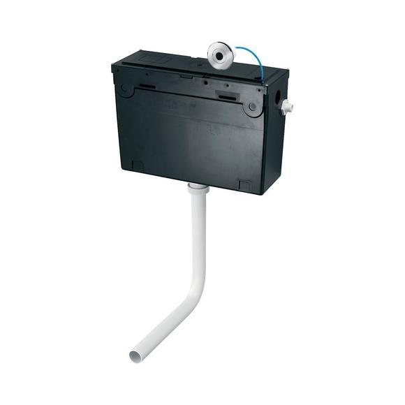 Armitage Shanks Sensorflow S359967 Compact Flushing Sensor and Cistern