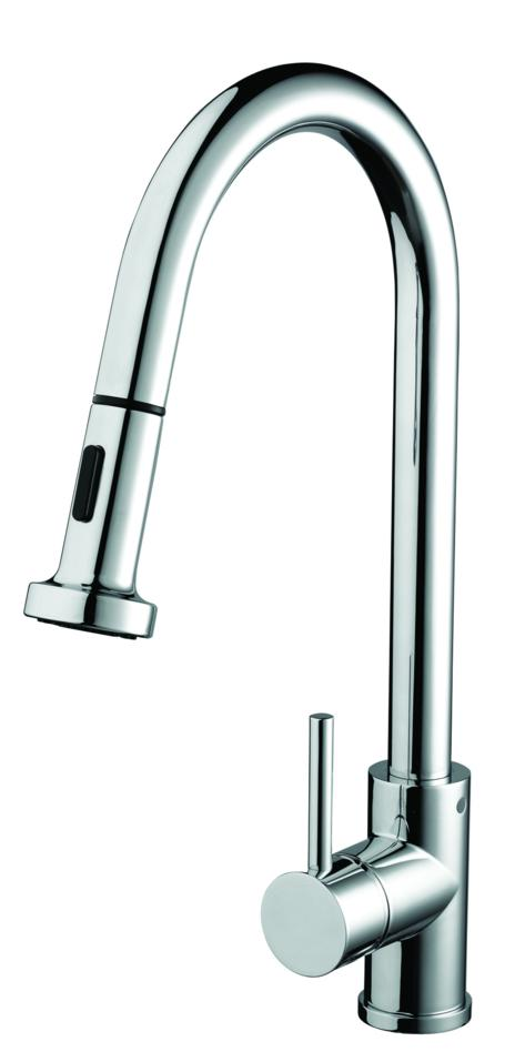 Bristan | Apricot | APR PULLSNK C | Kitchen Sink Mixers