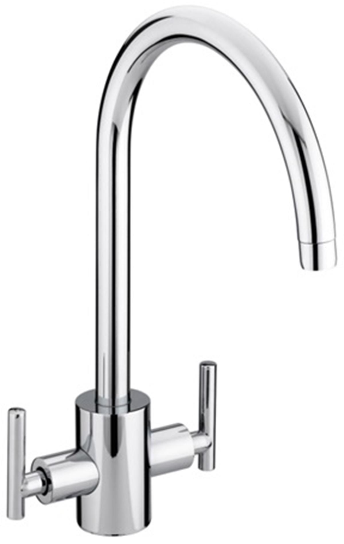 Bristan | Artisan | AR SNK EF BN | Kitchen Sink Mixers