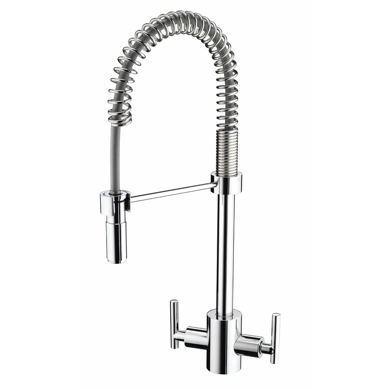 Bristan | Artisan | AR SNKPRO C | Kitchen Sink Mixers