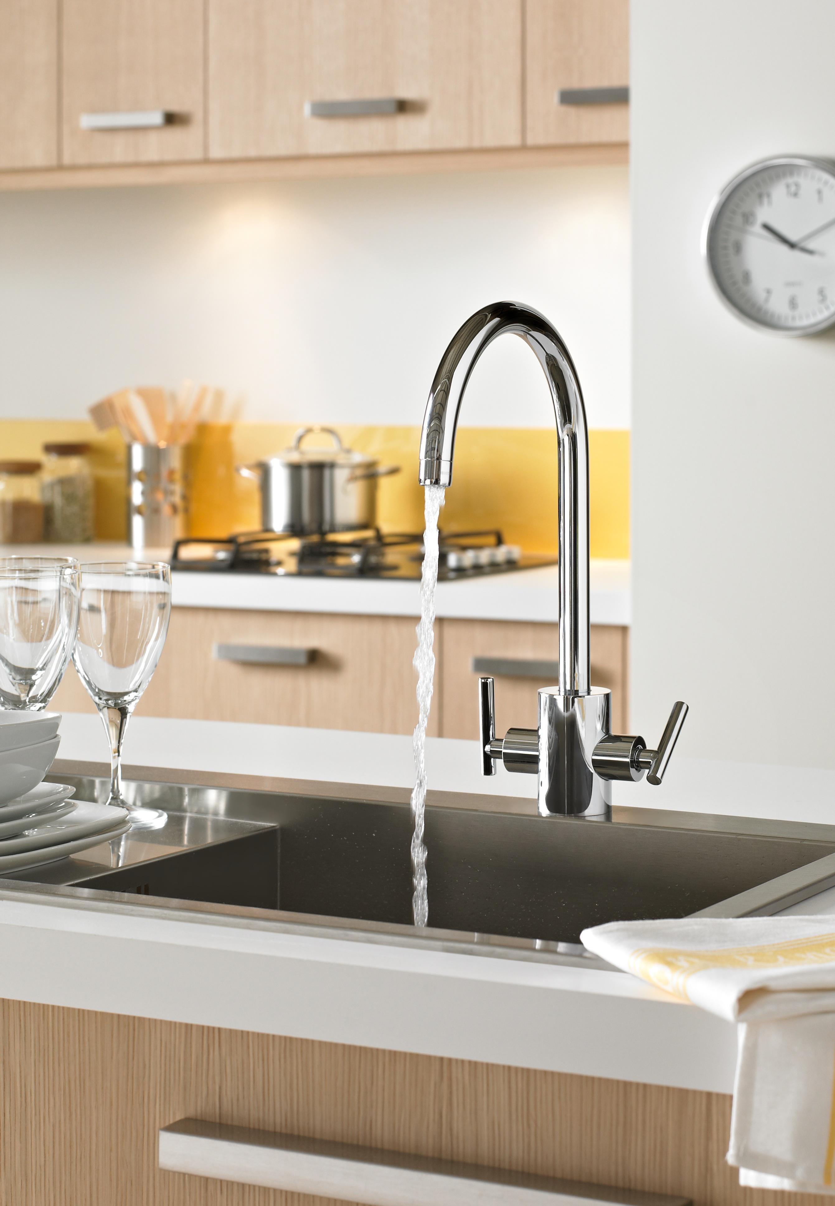 Bristan | Artisan | ARSNKPUREC | Sink Mixer | Lifestyle