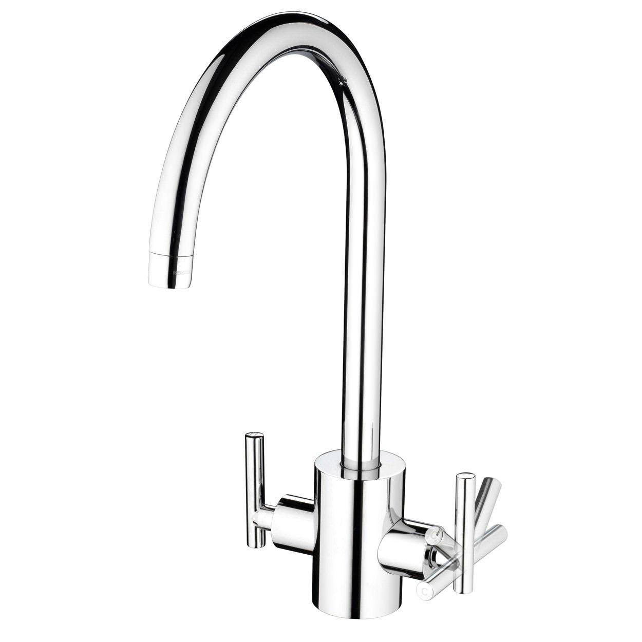 Bristan | Artisan | AR SNKPURE C | Kitchen Sink Mixers