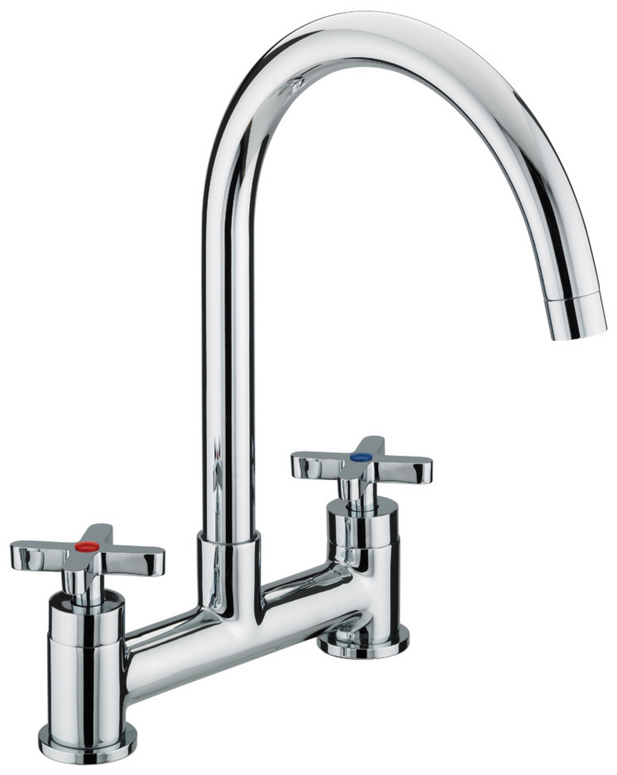 Bristan | Design Utility | DUX DSM C | Kitchen Sink Mixers