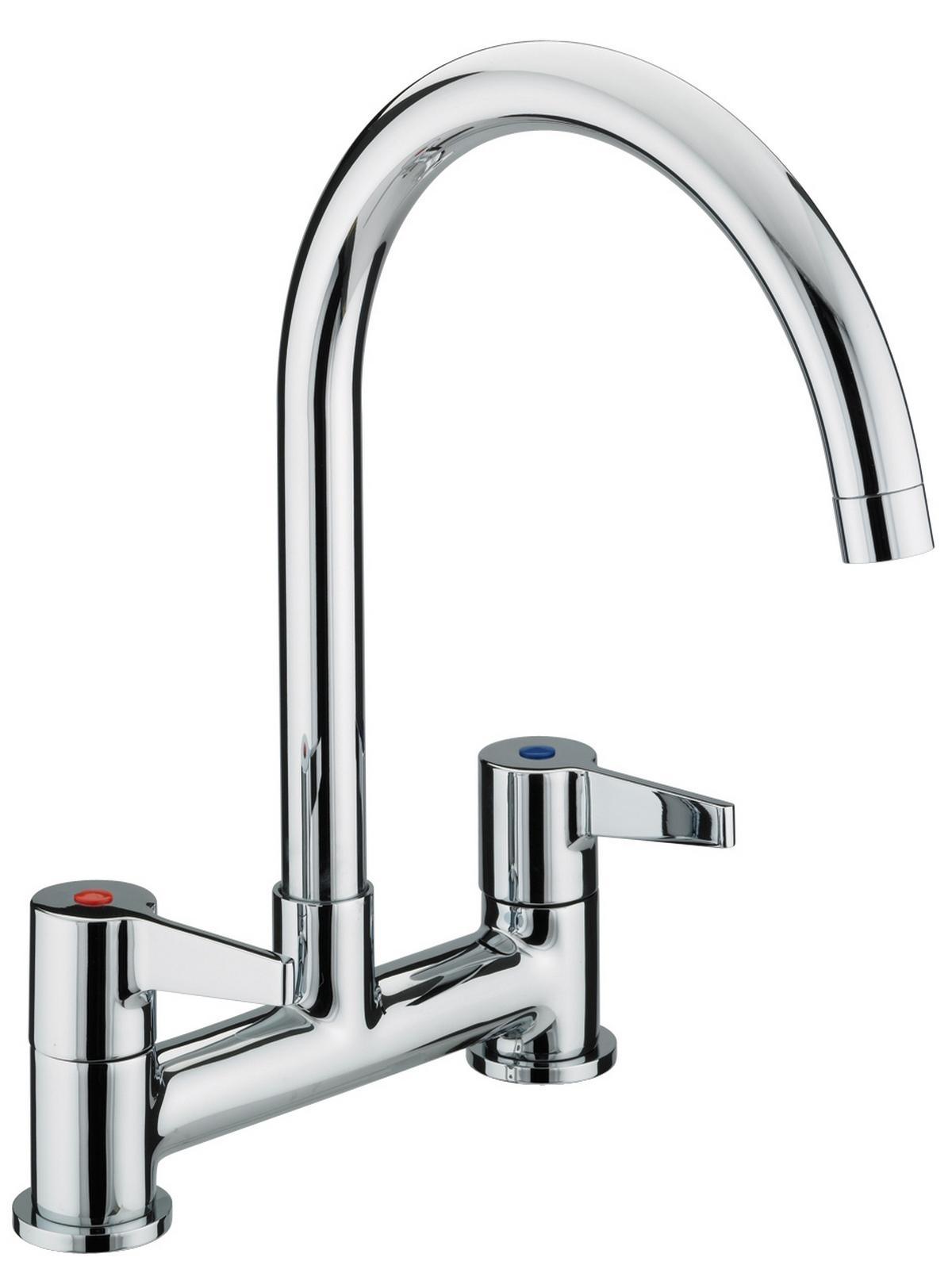 Bristan | Design Utility | DULDSMC | Kitchen Sink Mixer - Kitchen ...