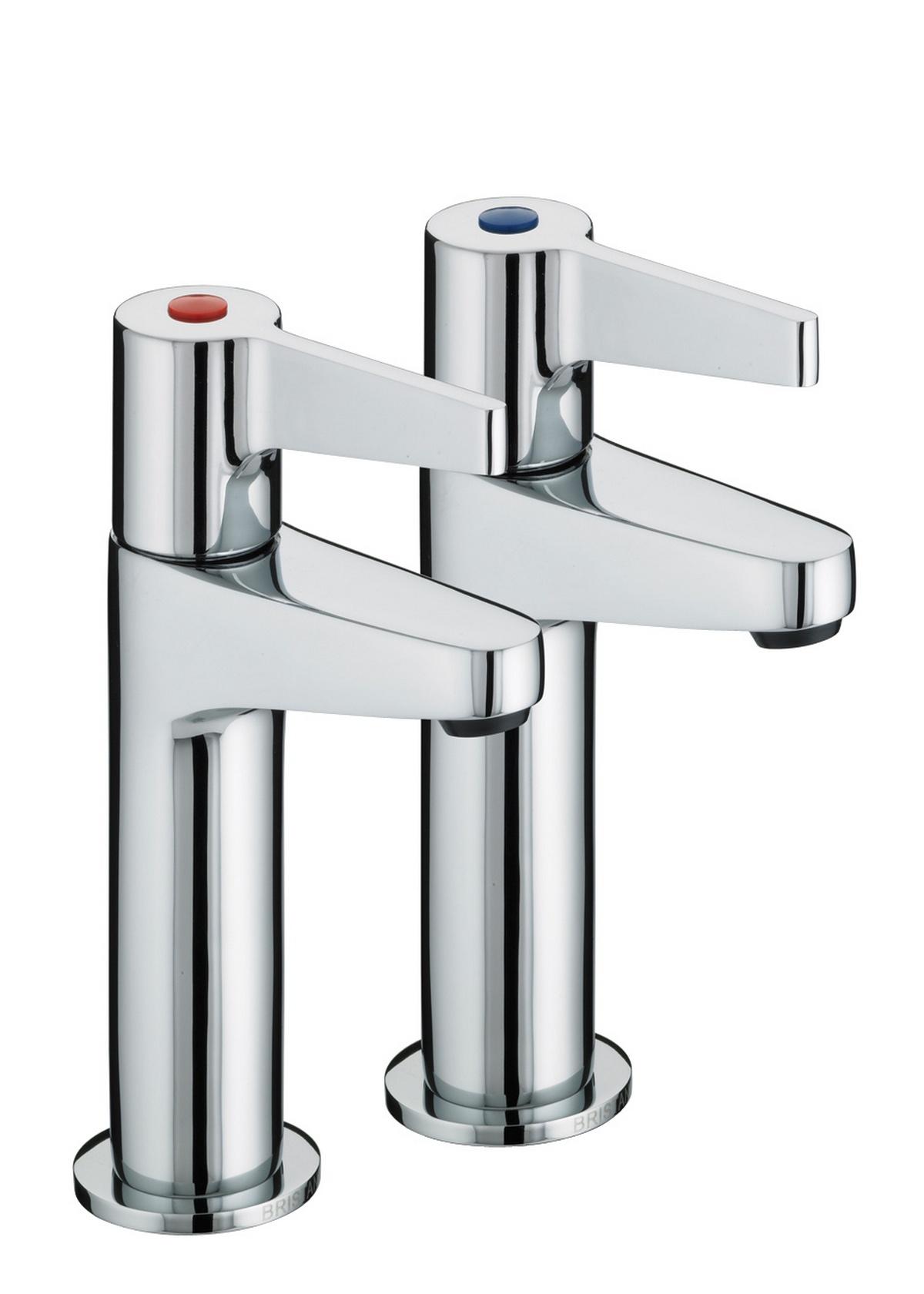 Bristan | Design Utility Lever | DULHNKC | Kitchen Taps