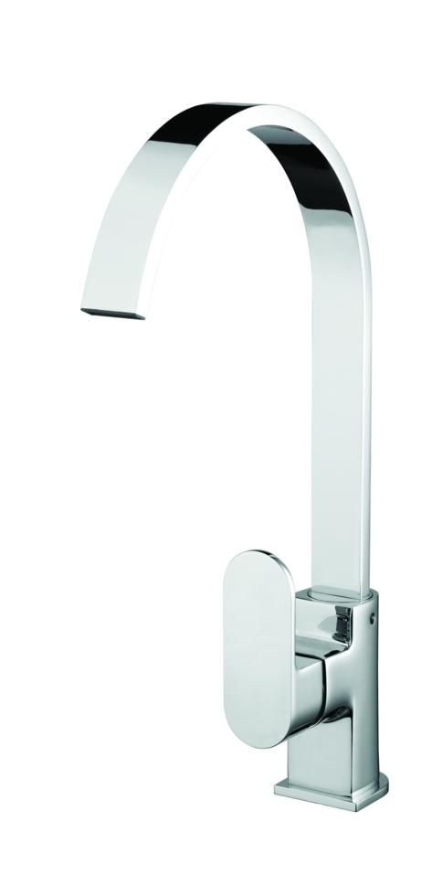 Bristan | Cherry | CHR EFSNK C | Kitchen Sink Mixers