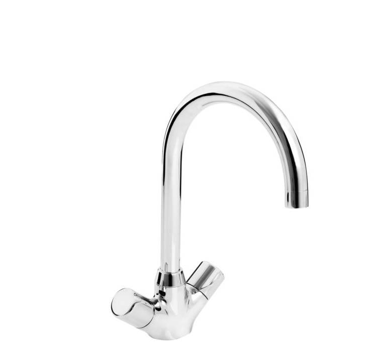 Bristan | Choices | CHC SNK C | Kitchen Sink Mixers