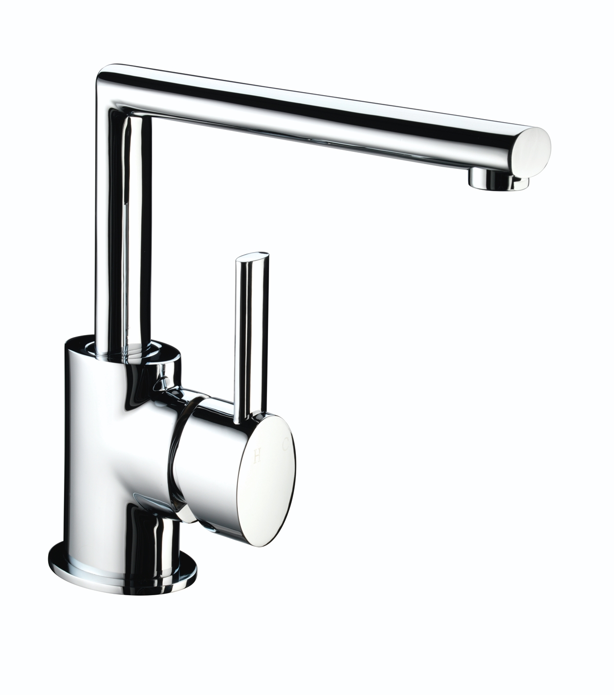 Bristan | Oval | OLSNKEFBN | Kitchen Sink Mixer