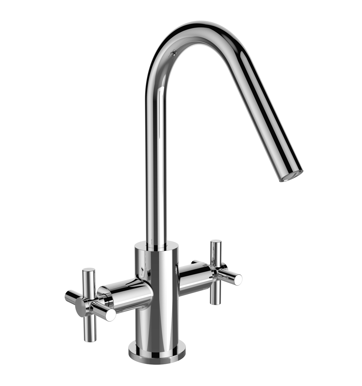 Bristan | Pecan | PCN EFSNK C | Kitchen Sink Mixers