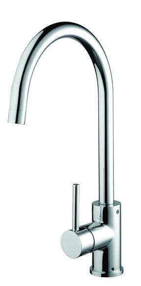 Bristan Pistachio PST EFSNK BN Sink Mixer
