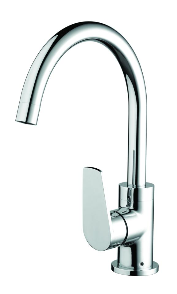 Bristan | Raspberry | RSP EFSNK C | Kitchen Sink Mixers
