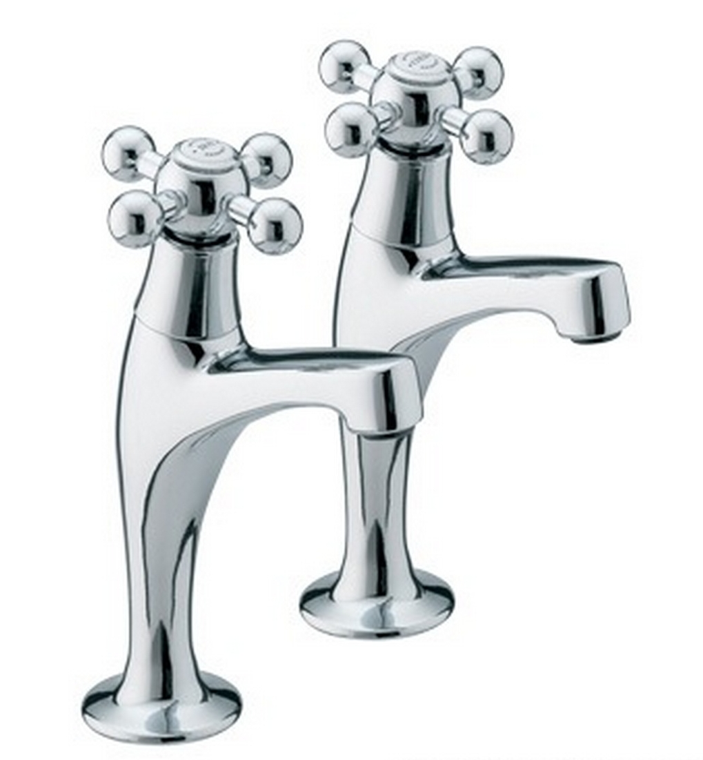 Bristan | Regency | RG HNK C | Kitchen Taps