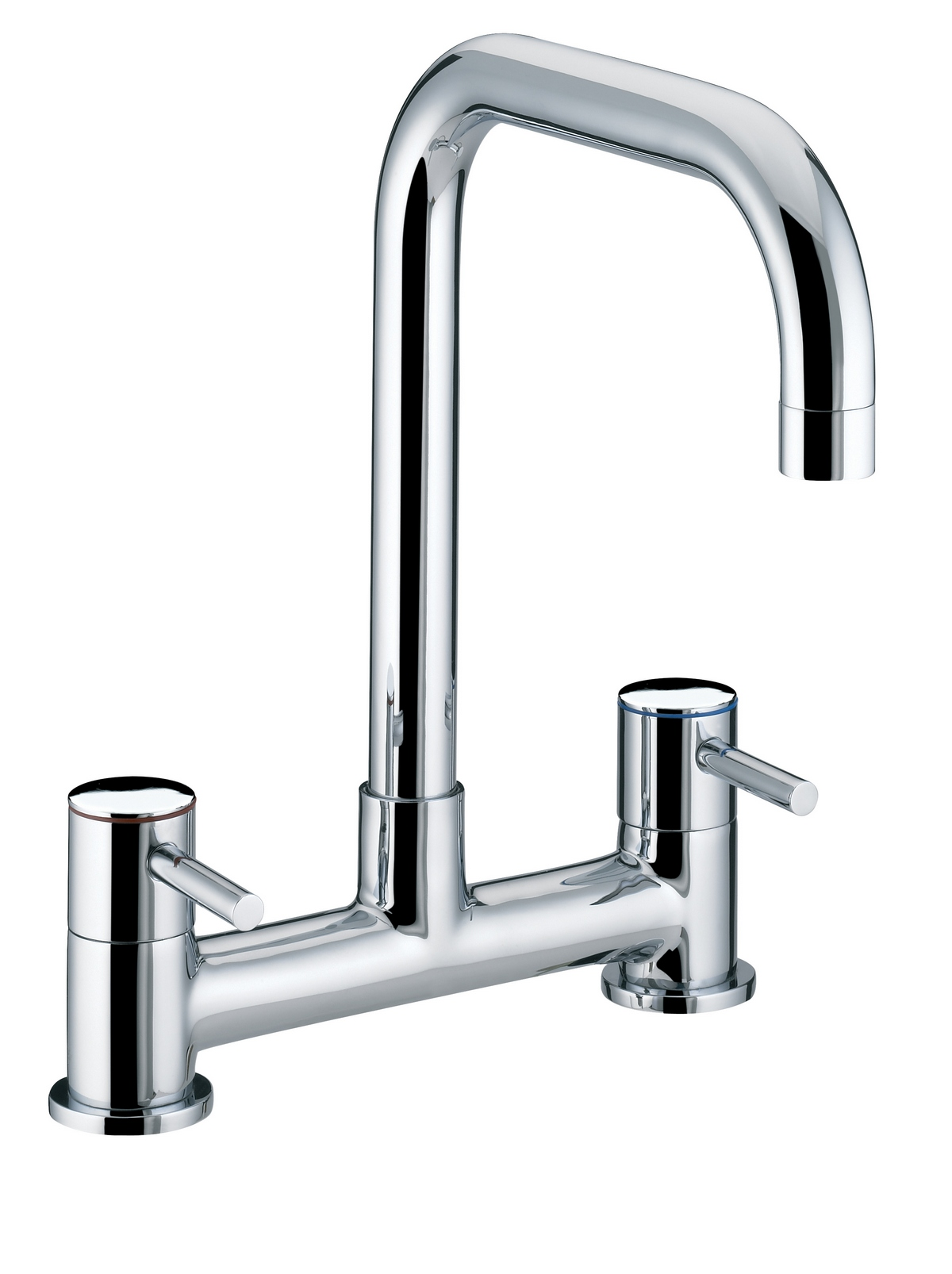 Bristan | Torre | TO DSM C | Kitchen Sink Mixer