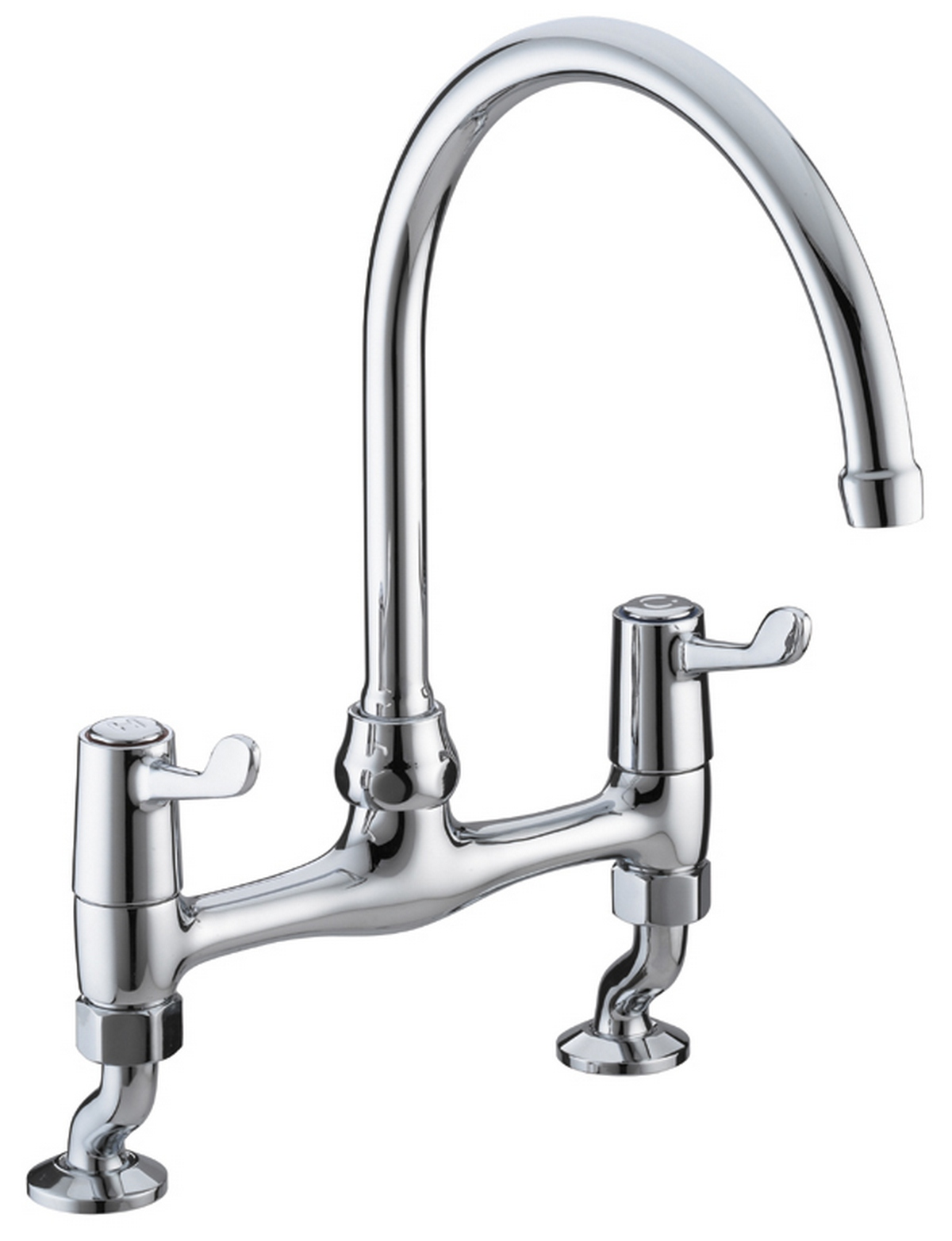 Bristan | Value | VAL BRDSM C CD | Kitchen Sink Mixer