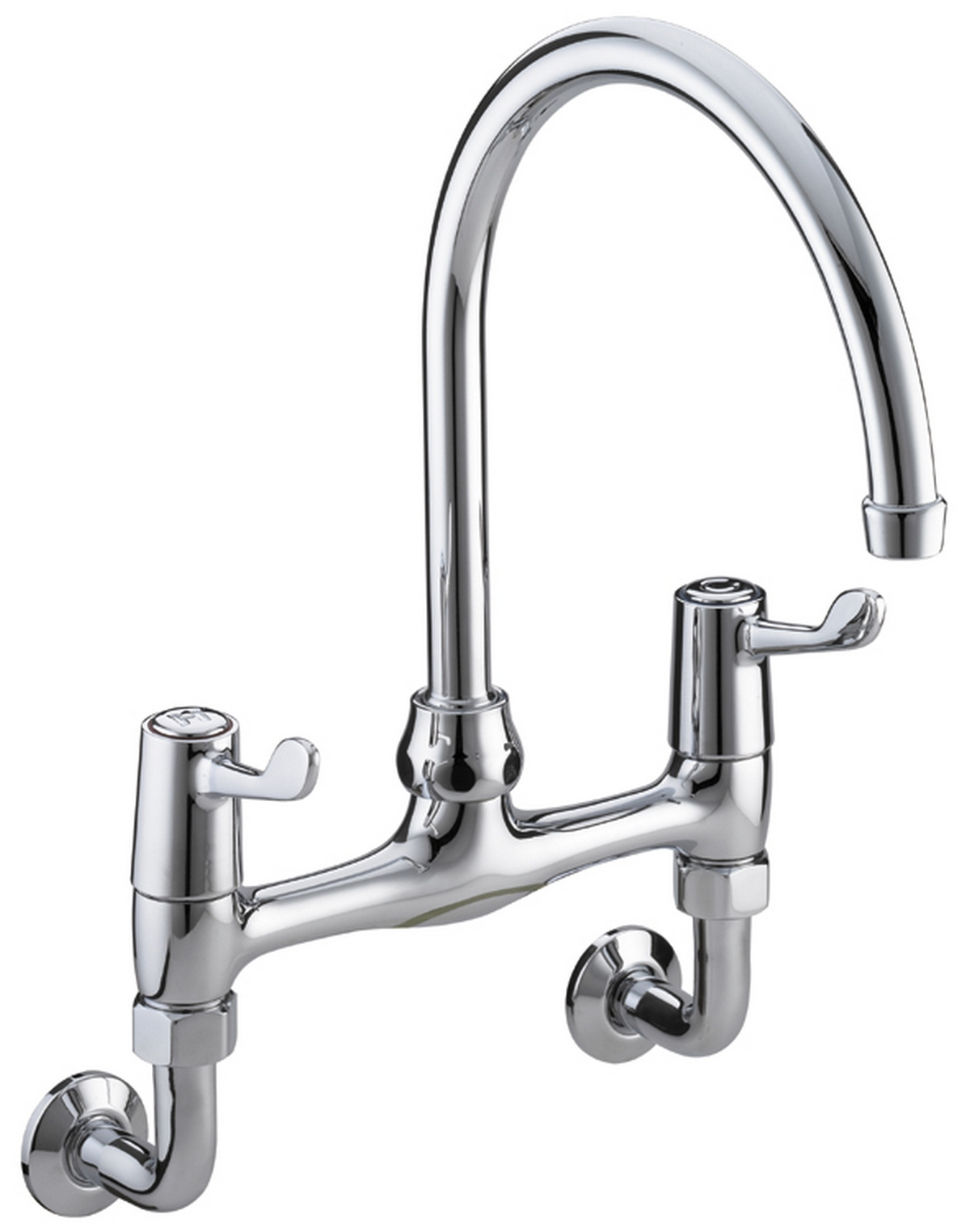 Bristan | Value | VAL WMBRSM C CD | Kitchen Sink Mixer