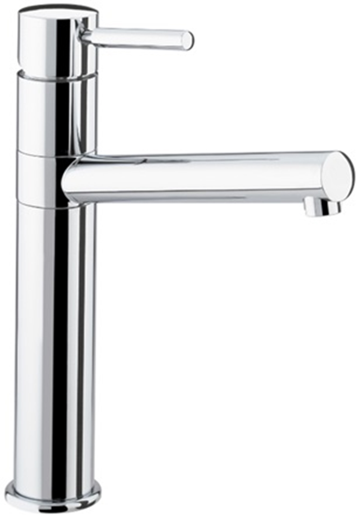 Bristan | Vegas | VG SNK EF BN | Kitchen Sink Mixer