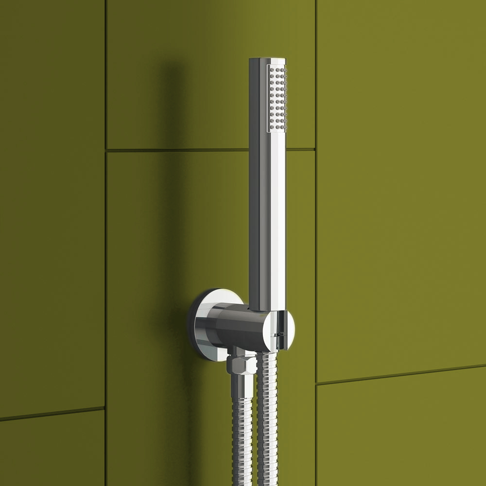 Wall fittings