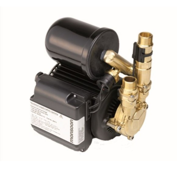 Stuart Turner Monsoon 46498 Universal Single 2.0 Bar Shower Pump