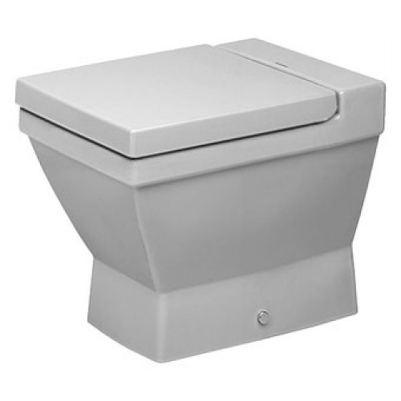 Duravit | 2nd Floor | 0068990000 | Toilet Seat - Toilet Seats ...