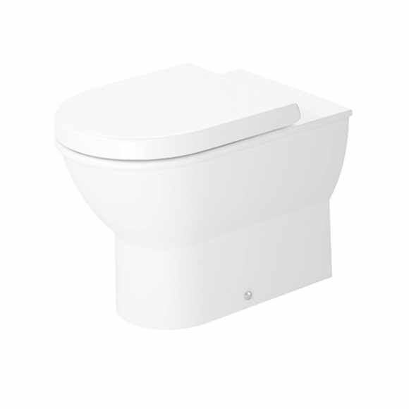 Duravit 213909 Darling New Floor Standing Back to Wall Pan White