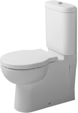 Duravit | Foster | 0176090000 | Close Coupled Pan